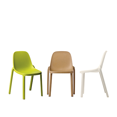 Broom Chair by Philippe Starck 2012