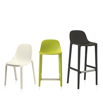 Broom Stools by Philippe Starck 2014
