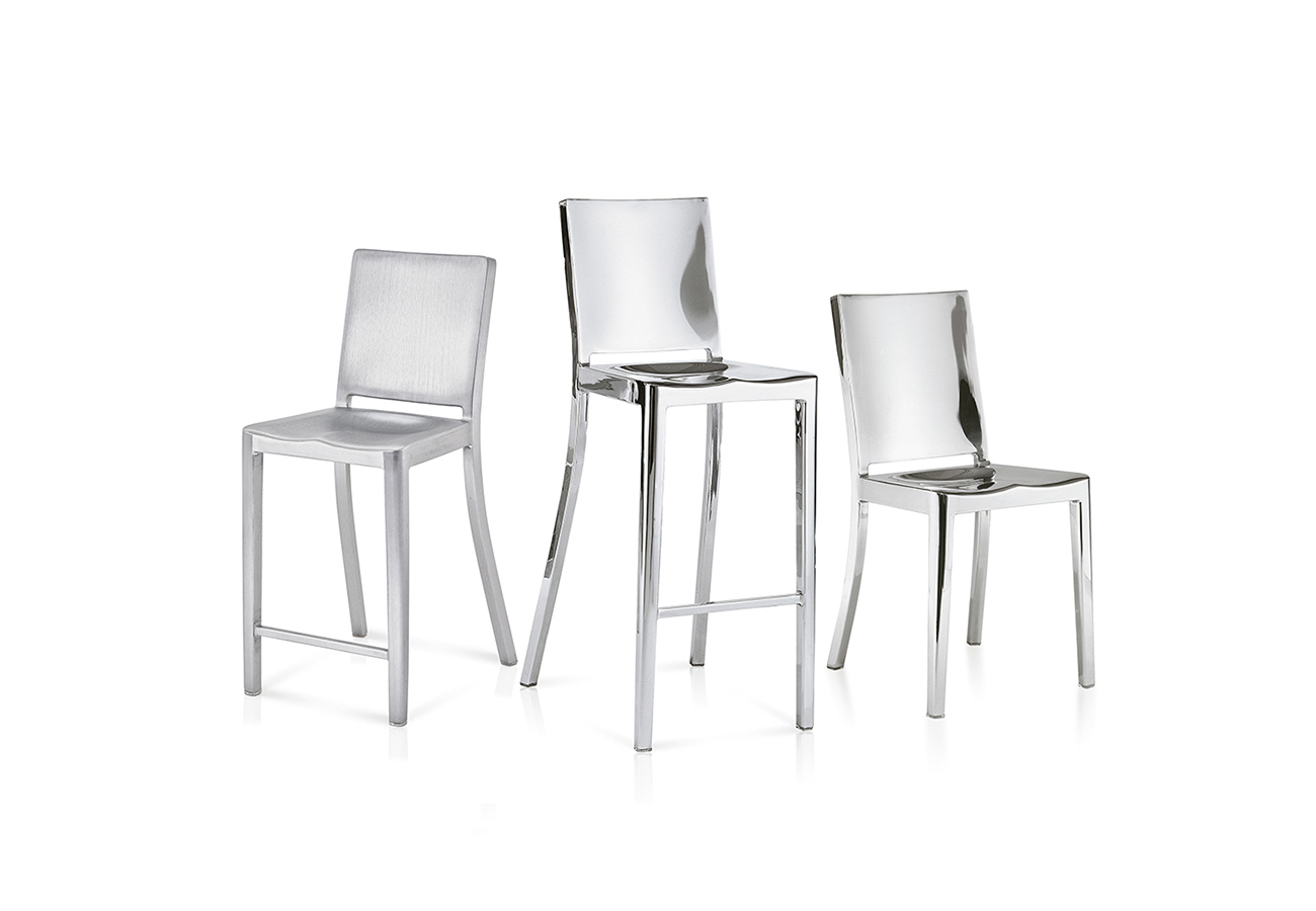 Hudson by Philippe Starck
