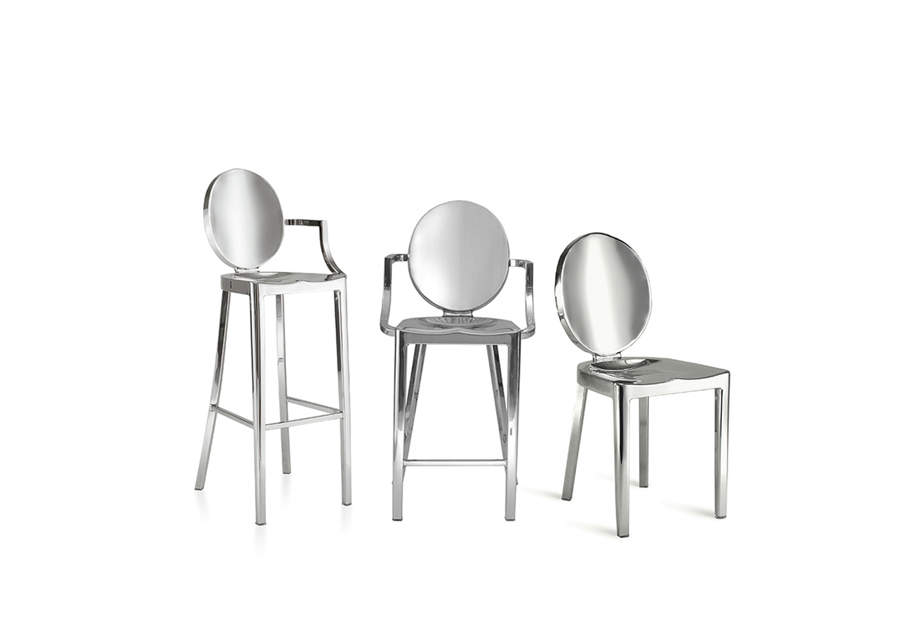 Kong by Philippe Starck
