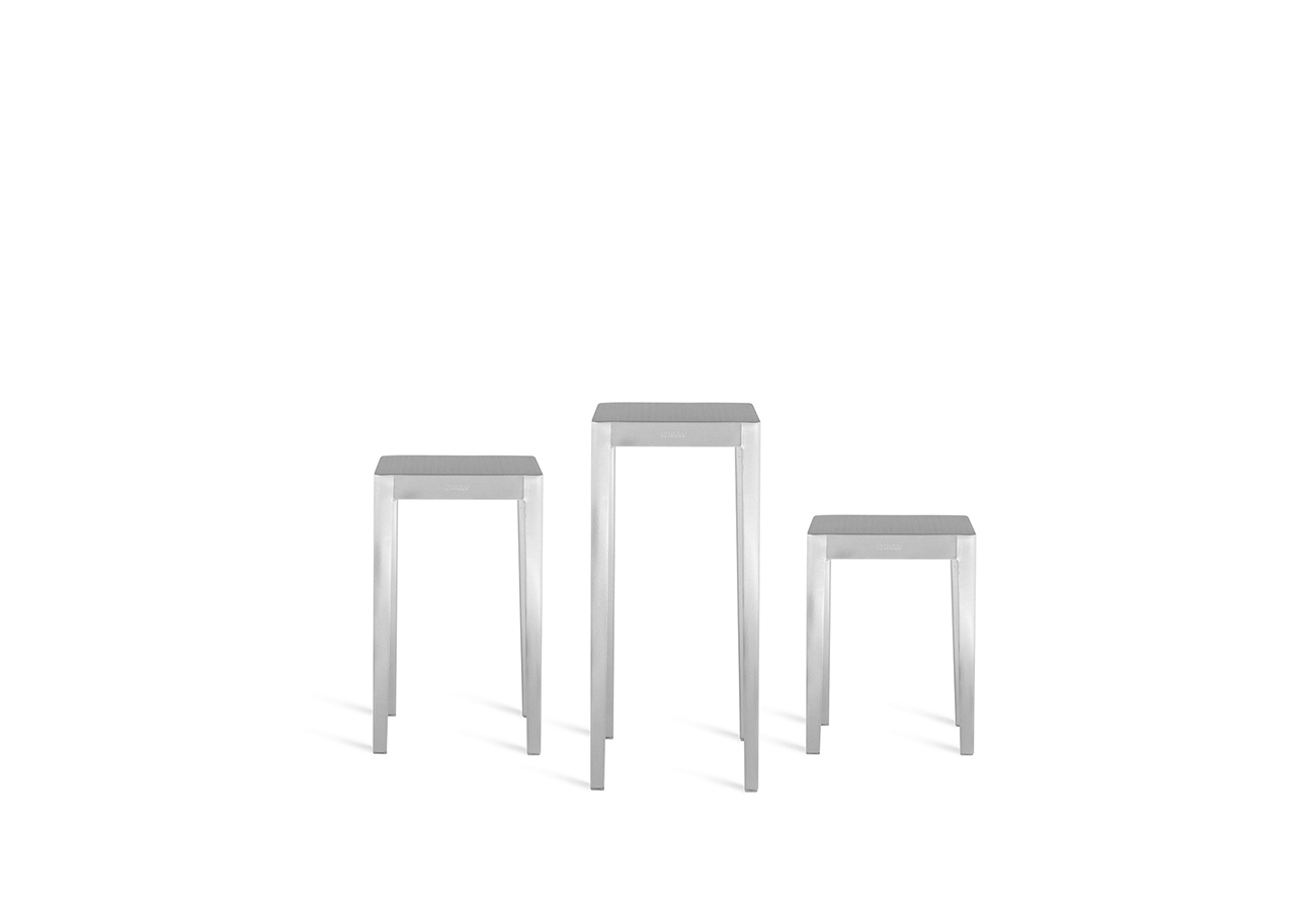 Occasional Table by Philippe Starck