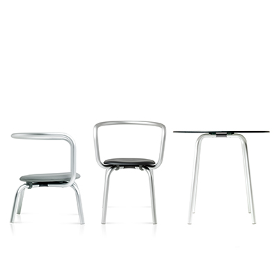 Parrish by Konstantin Grcic 2013