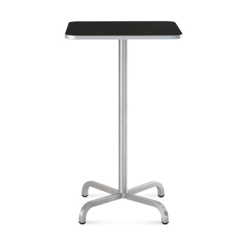 20-06™ SQUARE BAR TABLE