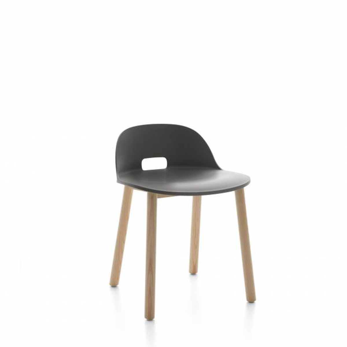 ALFI CHAIR, LOW BACK