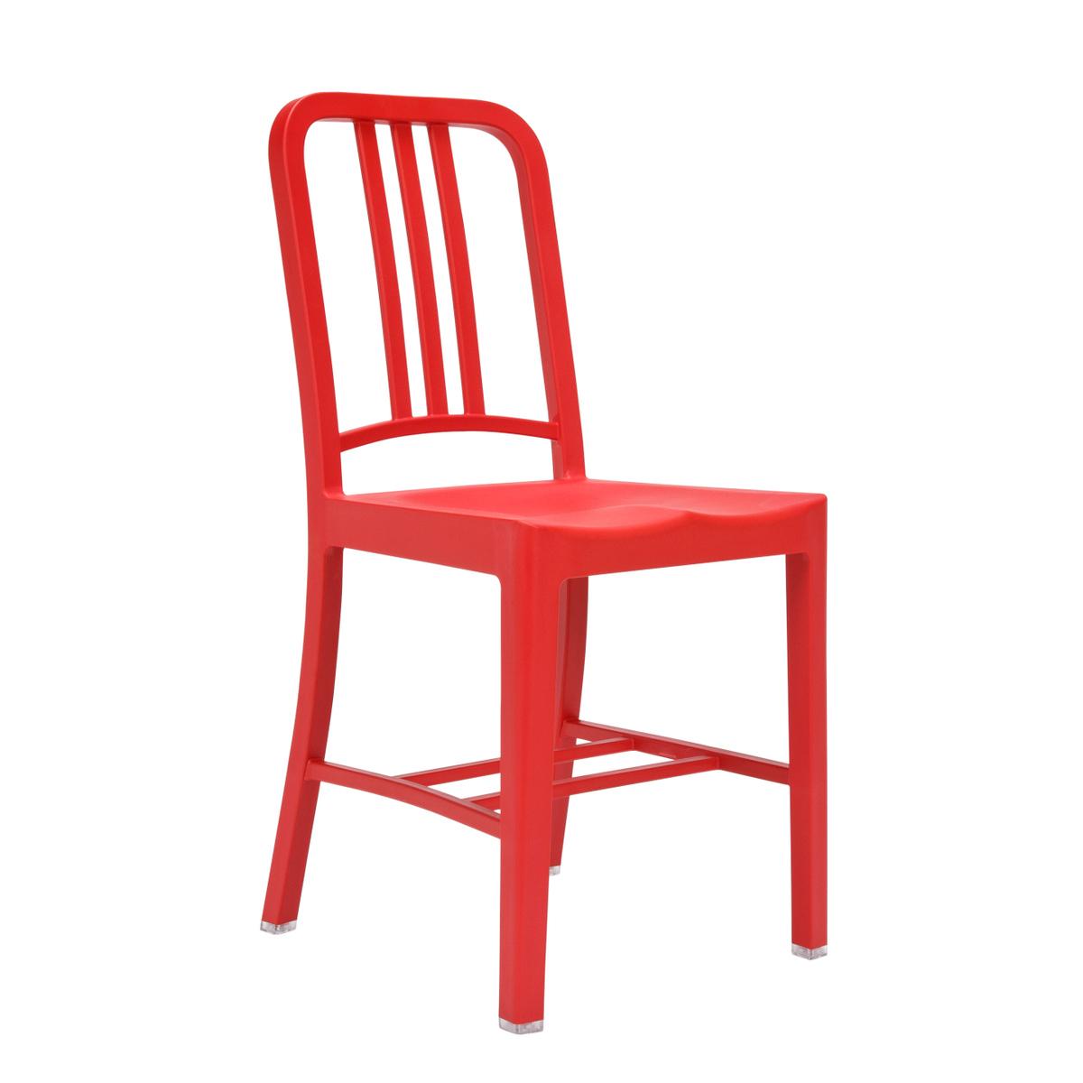 111 navy chair. Black Bedroom Furniture Sets. Home Design Ideas