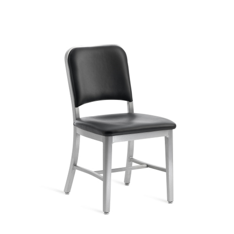 NAVY® UPHOLSTERED CHAIR