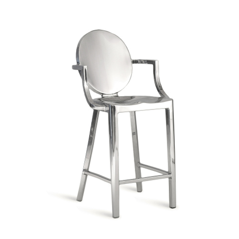 KONG COUNTER STOOL WITH ARMS