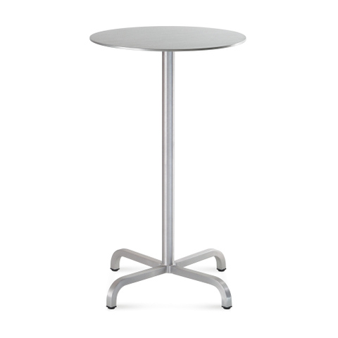 20-06™ ROUND BAR TABLE