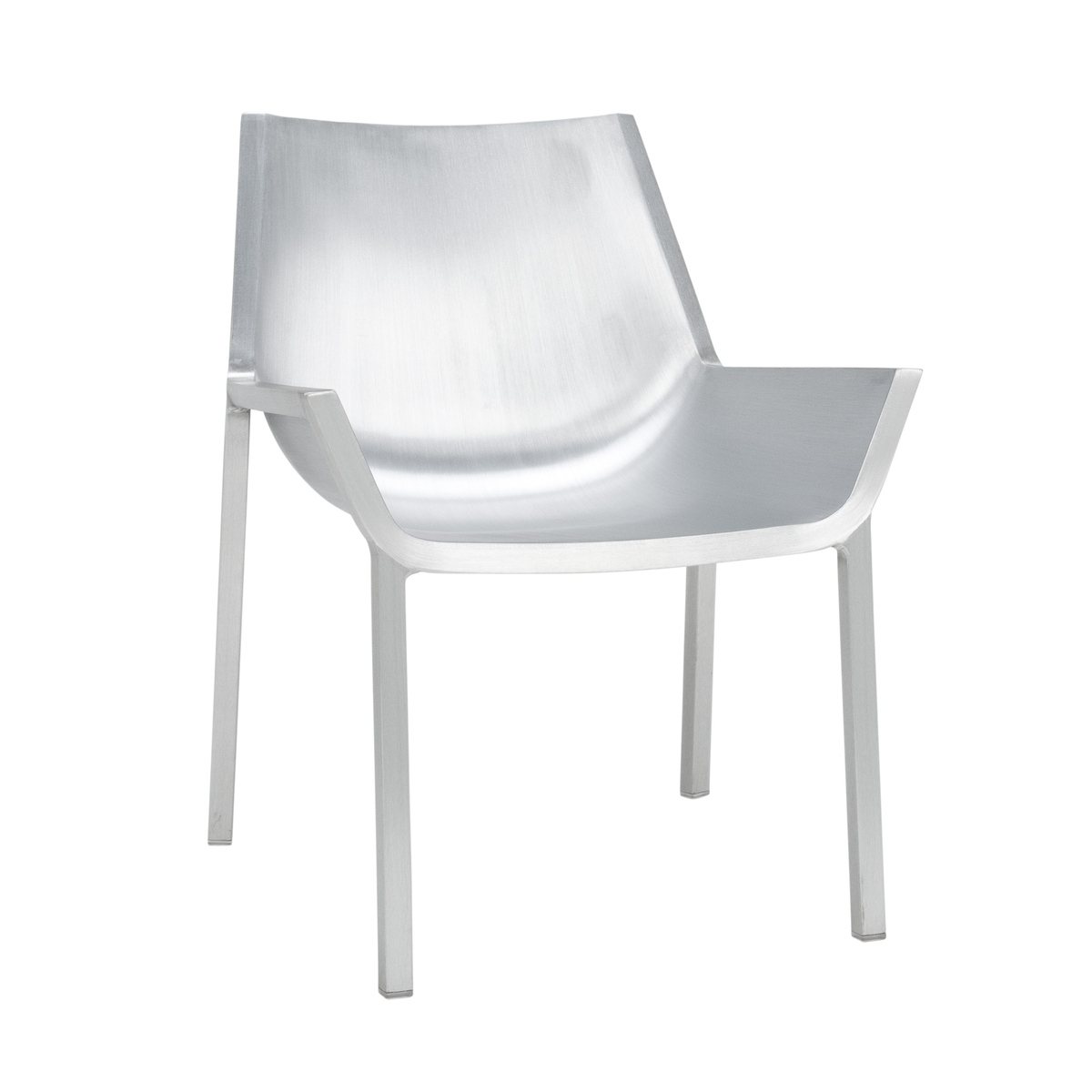 SEZZ LOUNGE CHAIR